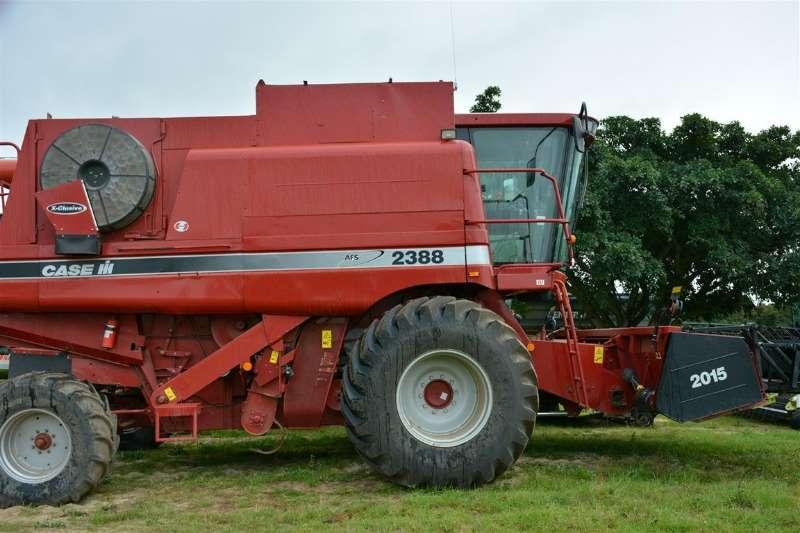 Case Harvesting equipment Case 2388 2004