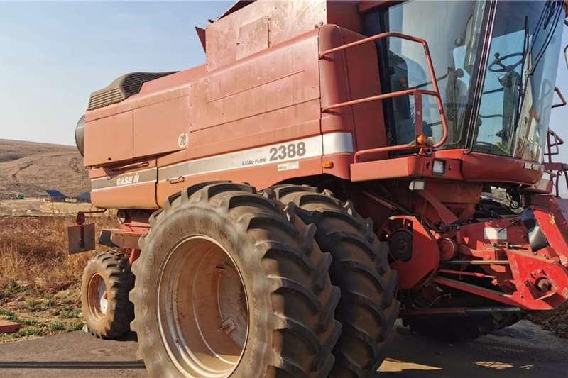 Case Case 2388 Harvesting equipment