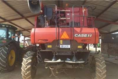Case Case 5130 Combine Harvesting equipment