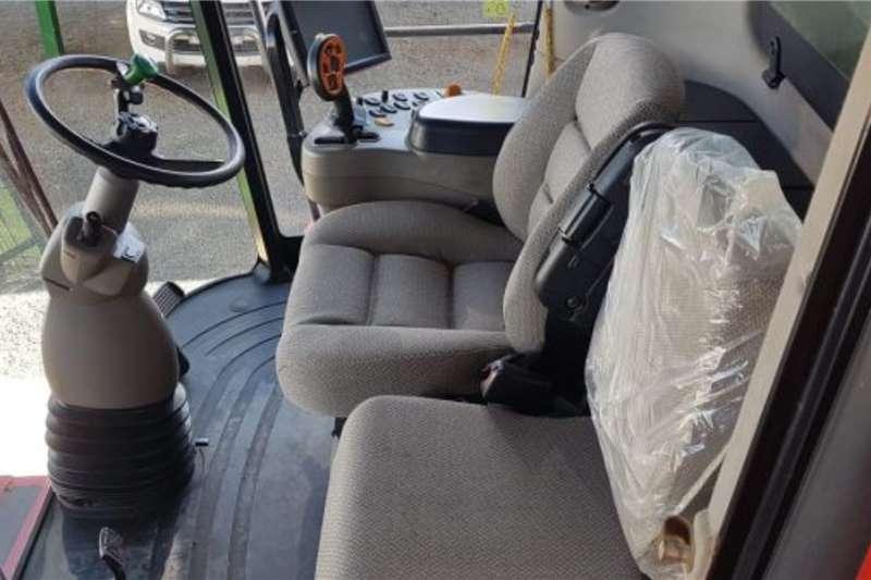 Case Case 7230 Combine Harvesting equipment