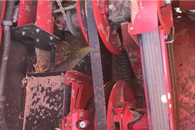 Case Grain harvesters Case IH 2388 Harvesting equipment