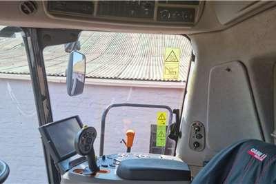 Case Grain harvesters Case IH 7140 Harvesting equipment