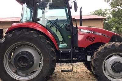 Case 2013 Case JX110 Farmall 82kw Tractors