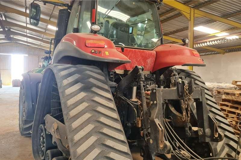 Case 2018 Case Magnum 380 Tractors