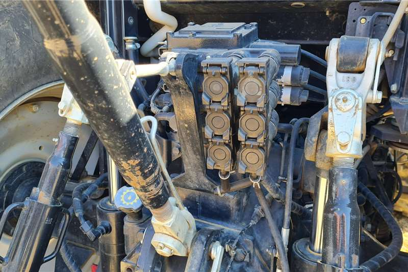 Case 2019 Case Puma 140 104kw Auto Pilot ready Tractors