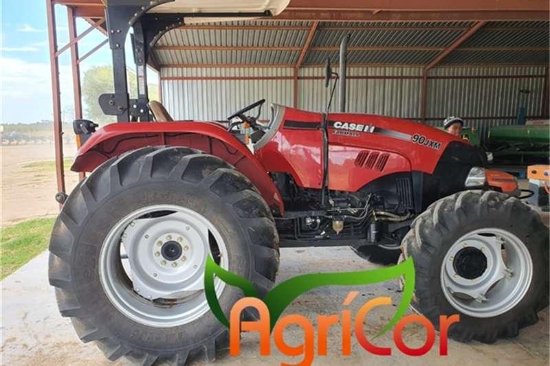Case Tractors 2019
