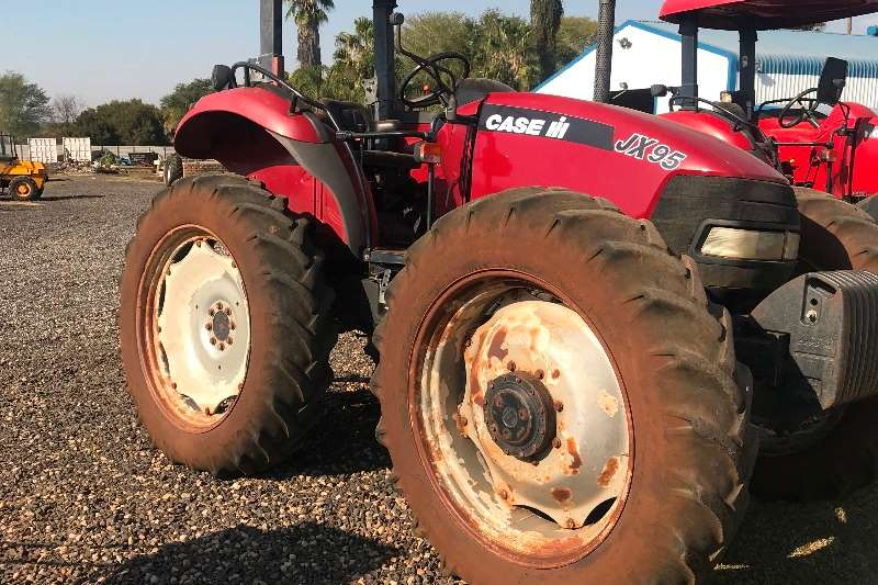 Case 2WD tractors CASE JX Tractors