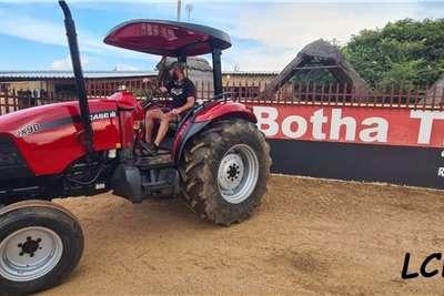 Case 2WD tractors JX90   FULL RECON Tractors
