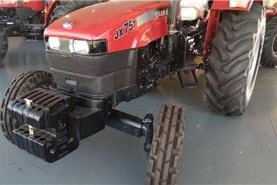 Case 2WD tractors TXT75 Tractors