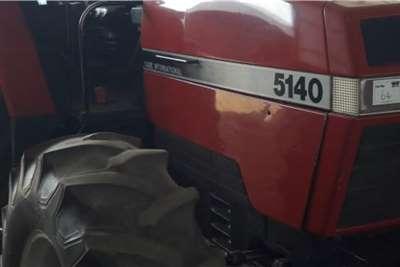 Case 4WD tractors 5140 Tractors