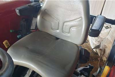 Case 4WD tractors Case IH Farmall JXM 90 Tractors