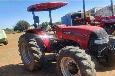Case 4WD tractors Case IH JX90 Tractors