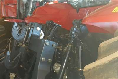 Case 4WD tractors Case IH Magnum 340 Tractors