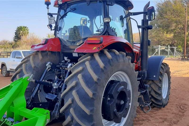 Case 4WD tractors Case IH Puma 180 A/P Tractors