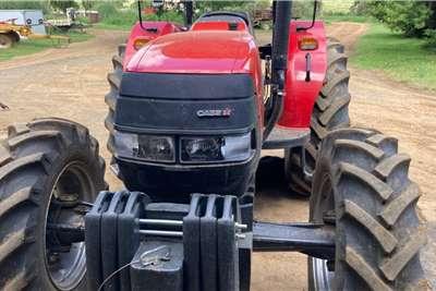 Case 4WD tractors Case JX 90 Tractors