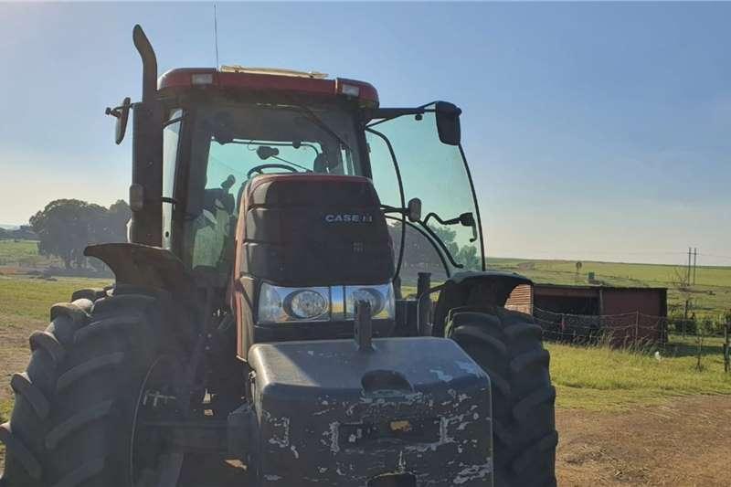 Case 4WD tractors Case Puma 140 's Tractors