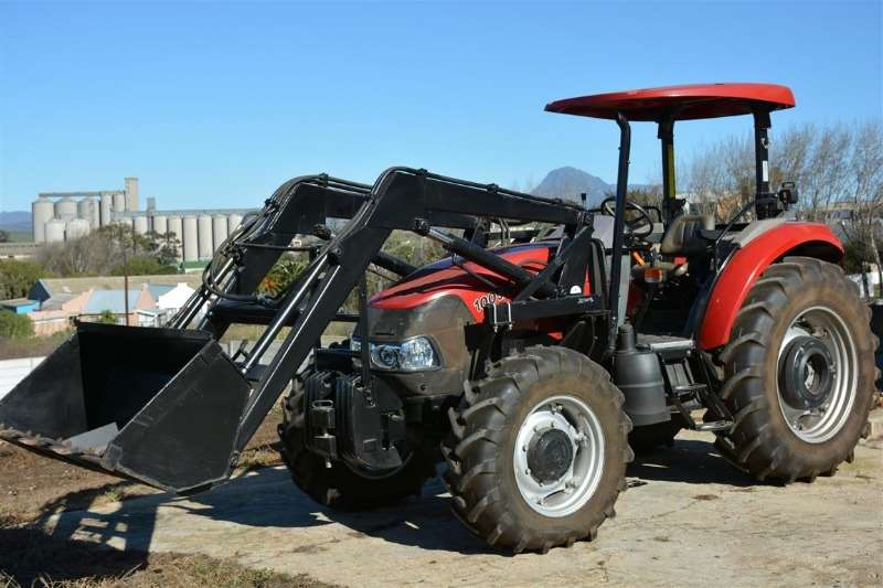 Tractors Farm Equipment For Sale In South Africa On Truck