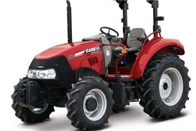 Case Case Tractors and Products available Tractors