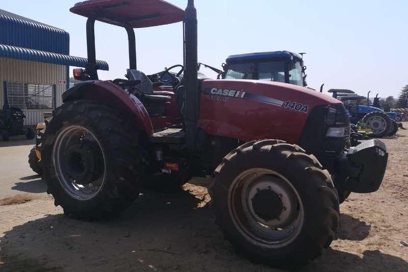 Case Tractors Four Wheel Drive Tractors Case Farmall 140 A Plat