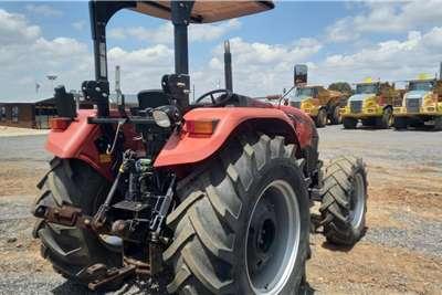 Case JXM90 Tractors