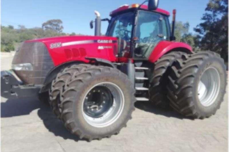 Case Tractors Maxum M335 2009