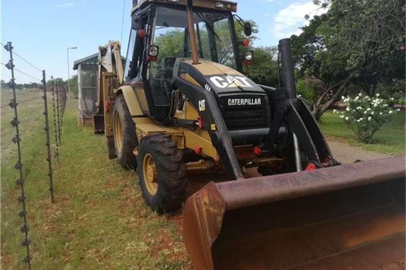 CAT CAT Skidder 525B Machinery Farm Equipment for sale in