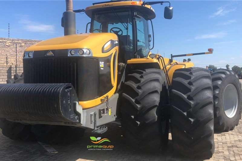 Challenger Tractors Four wheel drive tractors Challenger MT 965 C 2016