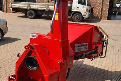 Disc chippers TP200 Wood Chipper Chippers