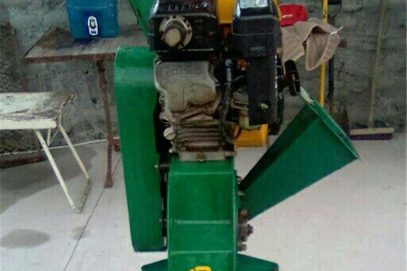 Chippers Other chippers Chipper for Sale