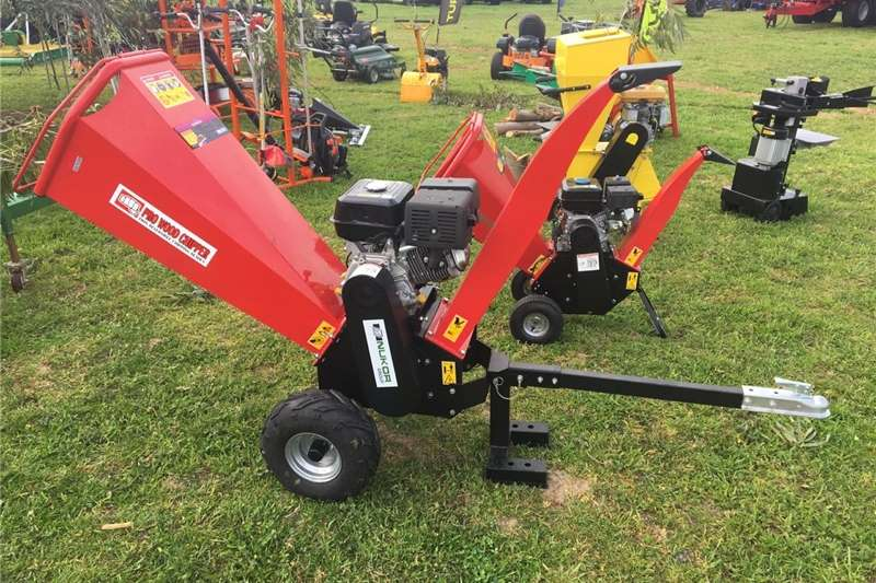 Chippers Wood chippers Different Nucor Wood chippers