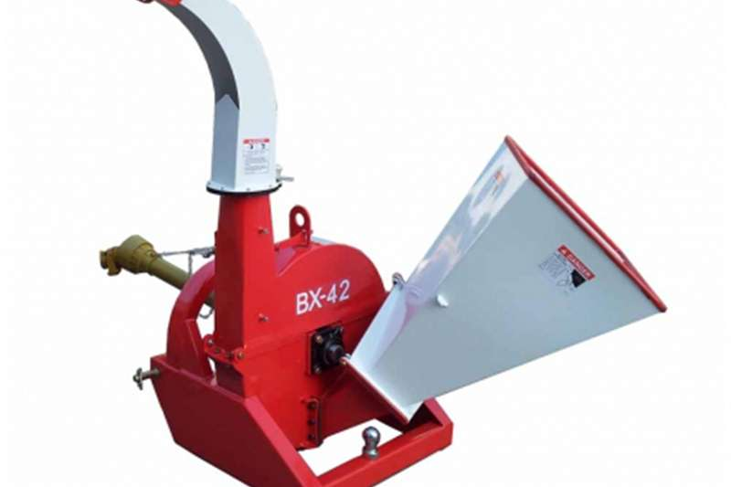 Chippers Wood chippers We have different types of Wood Chippers that we i