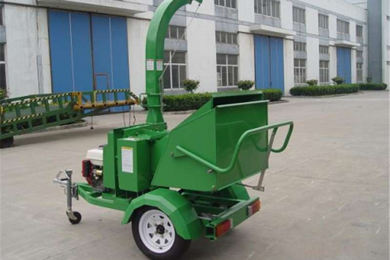 Chippers Wood chippers We have different types of Wood Chippers  that we