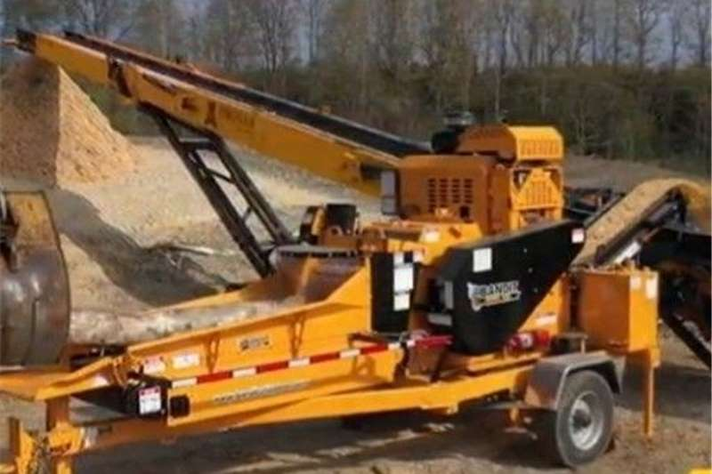 Wood chippers wood chippers & bell loggers for hire Chippers