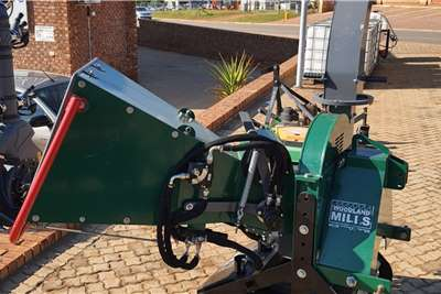 Wood chippers Woodland Mills WC88 Wood Chipper Chippers