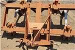 Chisel Ploughs  U Make 5 Tand Beitel Ploeg / Chisel Plough Pre-Ow