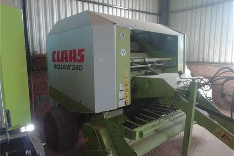 Hay and forage Farm Equipment for sale in South Africa on