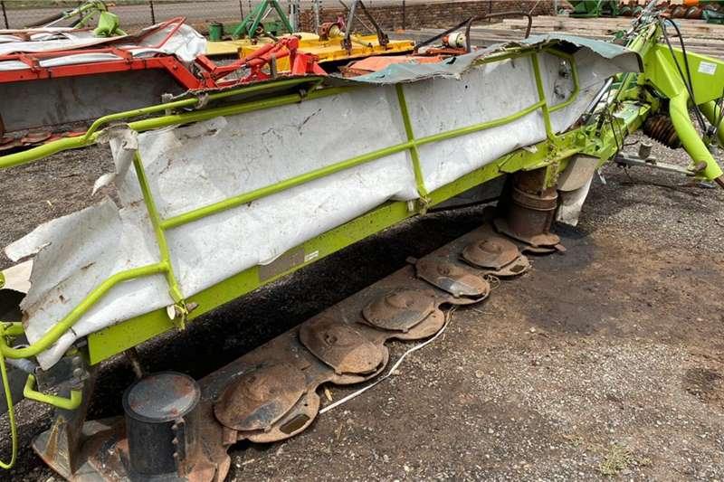 Claas Disc mowers Claas 3050 Tollsneyer Haymaking and silage