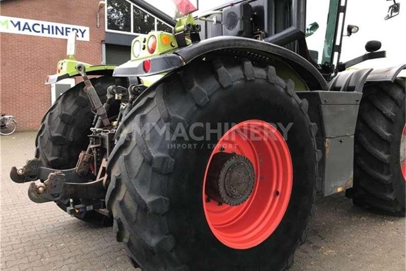 Claas 4WD tractors Xerion 3800 Tractors
