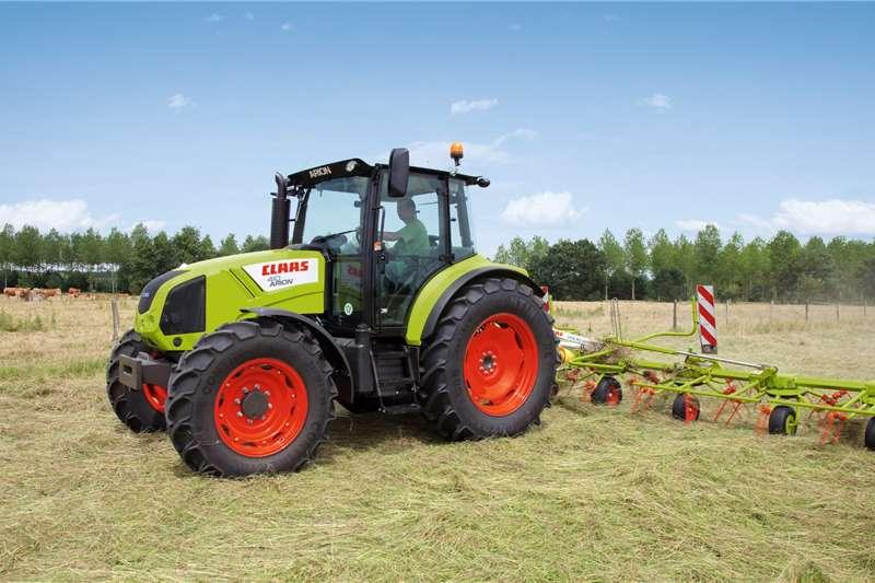 Claas Arion 400 Series(430   410) Tractors