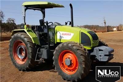 Claas Tractors CLAAS CELTIC 456 TRACTOR