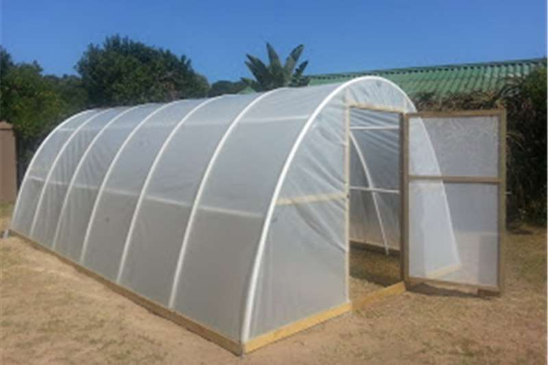 Combine harvesters and harvesting equipment Other heads Garden Greenhouse Eco Tunnels