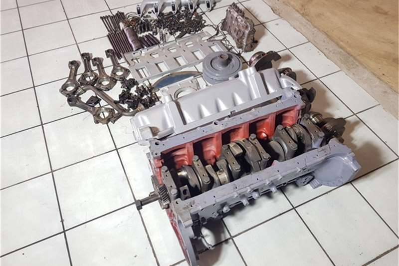 Components and spares Deutz F5L912 Engine for Spares