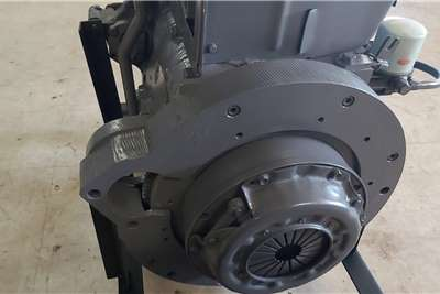 F3L912 Deutz Engine Components and spares
