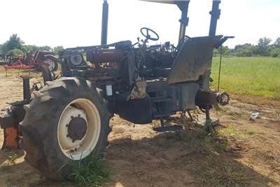New Holland M100 Stripping Components and spares
