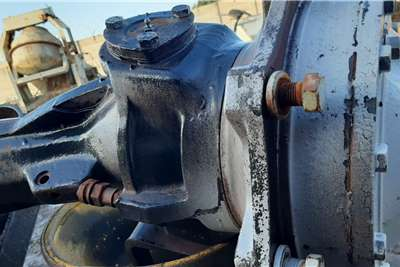 New Holland TD90D Tractor Front Diff Components and spares