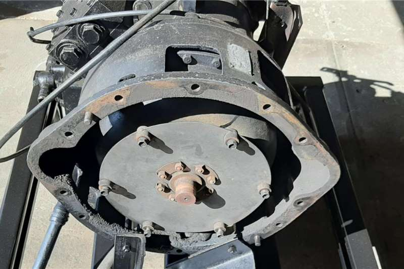Okamura Transmission Components and spares