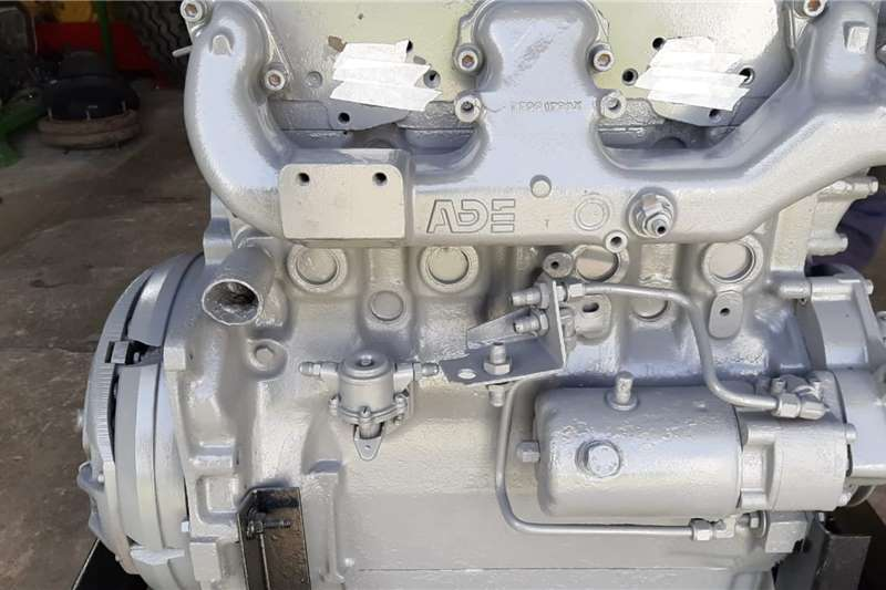Perkins ADE 236 Engine Components and spares