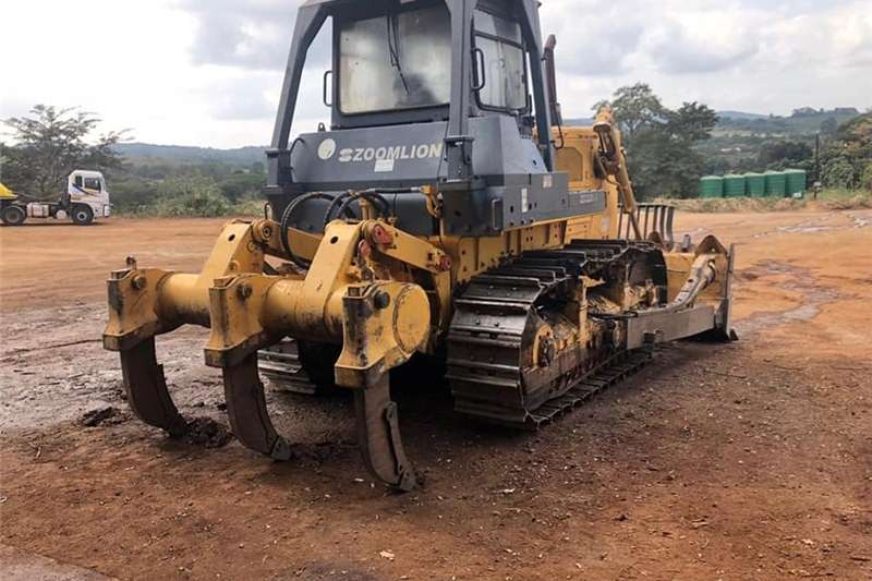 Construction Zoomlion Dozer