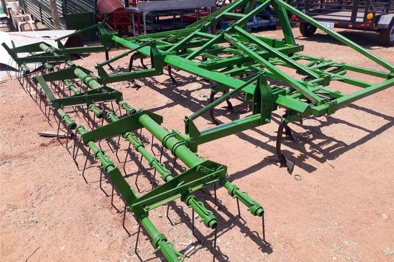Cultivators Other cultivators cultivators finger harrow