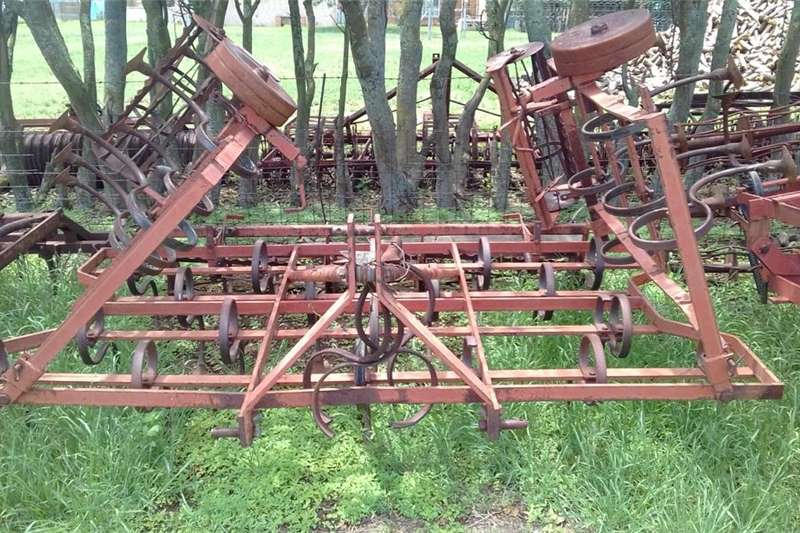 Cultivators Other cultivators Krapper